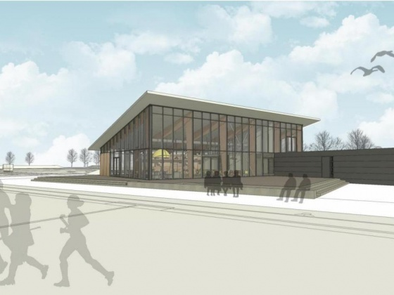 Design, Build en Maintain Sportpark Buitenhout, Almere